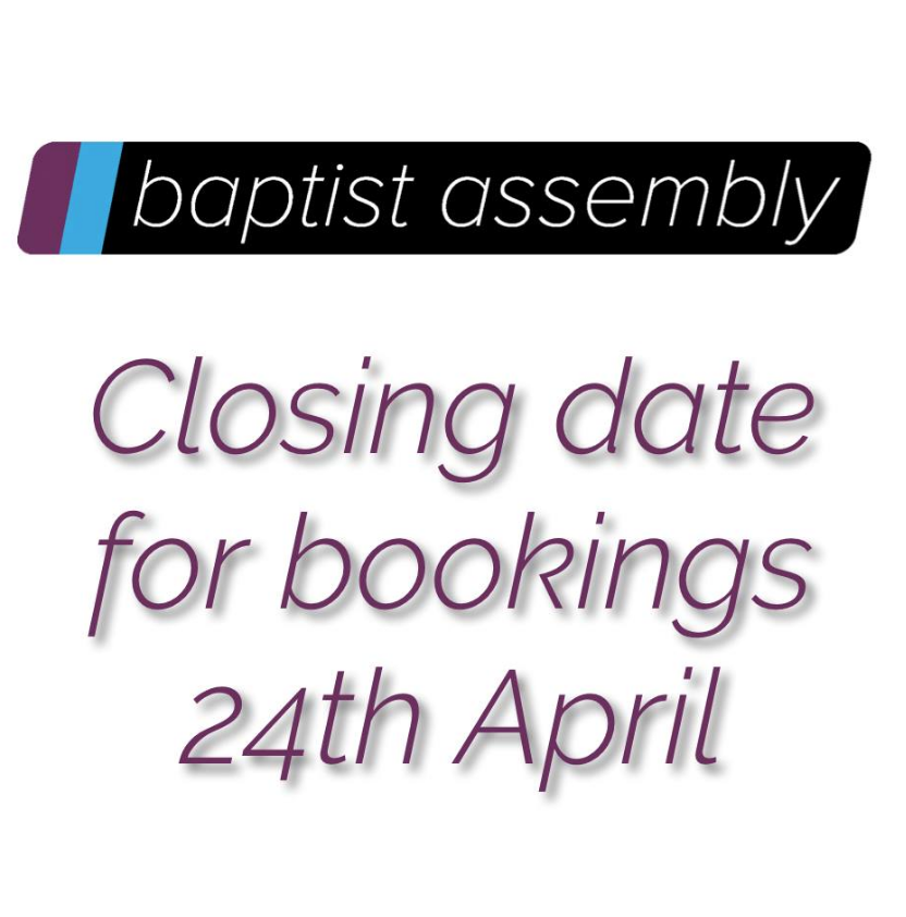 Assembly closing