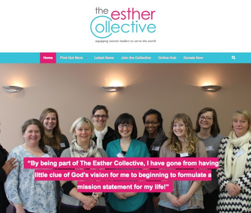 Esther Collective500