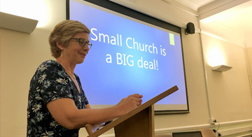 Smaller Churches' Network