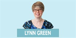 LynnGreen Card