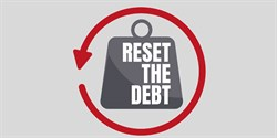 ResetTheDebt Card