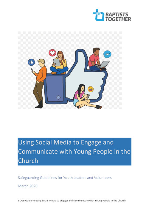 Using Social Media to engage a