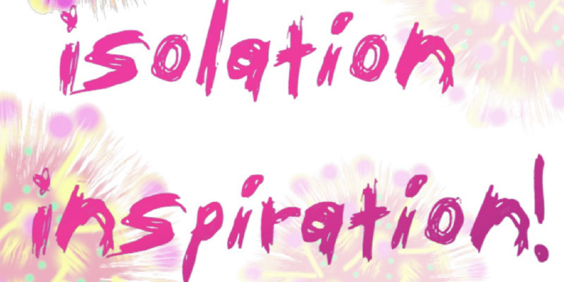 IsolationInspiration