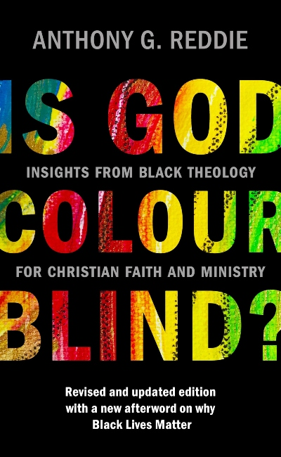 Is God Colour Blind - Reddie