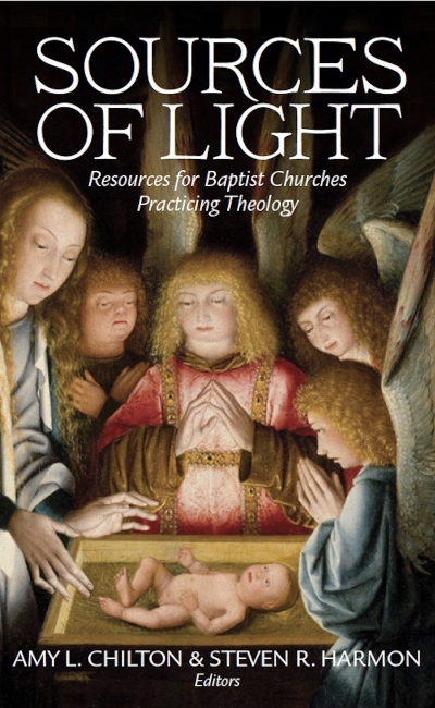 Sources of Light - eds Chilton