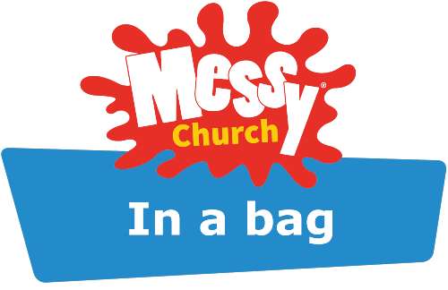 Messy Church In a bag 1