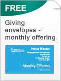EnvelopeMonthly