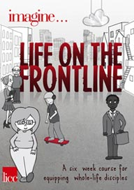 Life on the frontline 04 Septe
