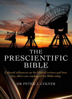 The Pre Scientific Bible