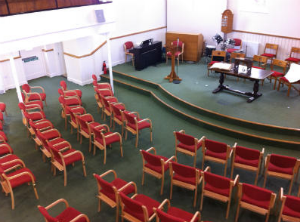 Princes Risborough Baptist Chu