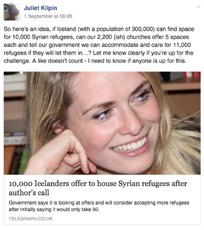 Refugee FB pic