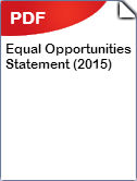 Equal Opportunities PDF