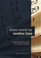 Some Words for Another Time co