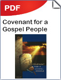 Covenant for a Gospel People