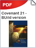 Covenant 21 - BUild version
