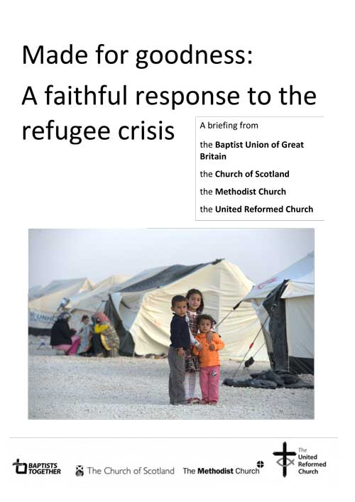 RefugeeResource