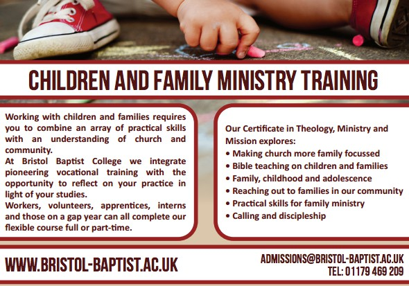 Children Family Ministry