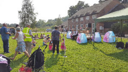 RobertsbridgeFamilyFunDay