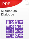 InterfaithMissionAsDialogue