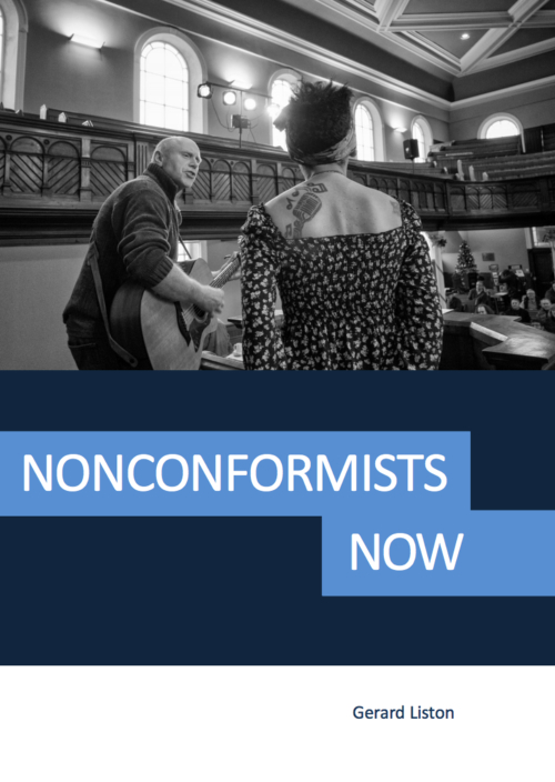 Nonconformists Now