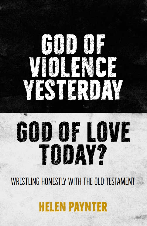 God of Violence Yesterday