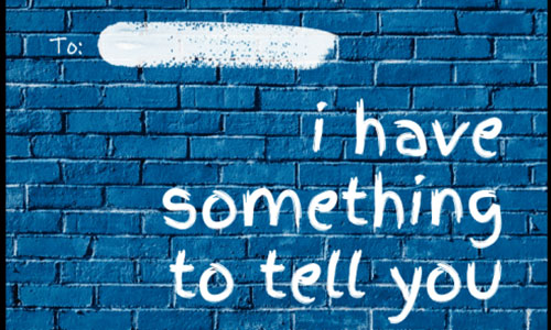 SomethingTellYou
