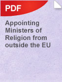 AppointingMinistersFromOutside