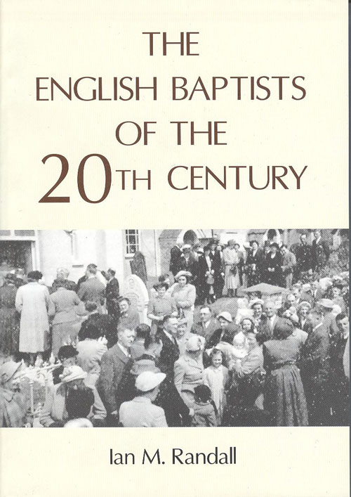 English-Baptists-of-the-20th-C