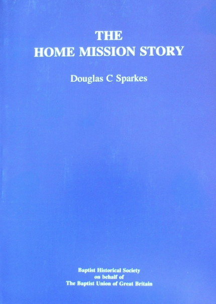 Home Mission story
